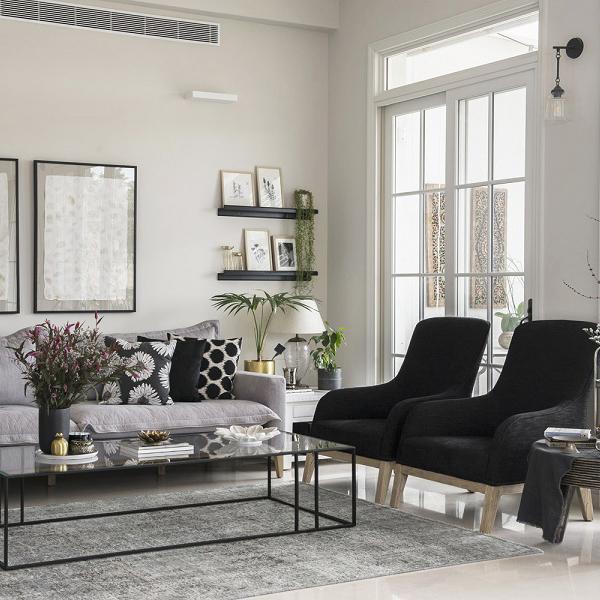 עשו זאת בעצמכם   טיפים לעיצוב הסלון