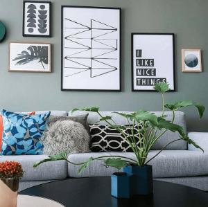 זמנית זמנית, אך חיננית: מדריך הסטיילינג לדירה שכורה