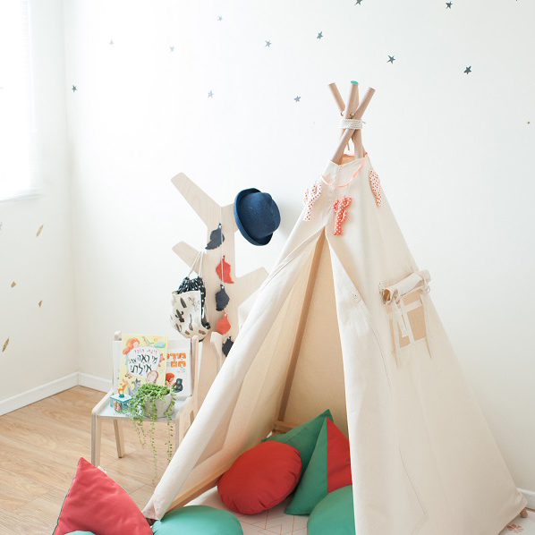 עיצוב חדרי ילדים | להגשים חלום ילדות