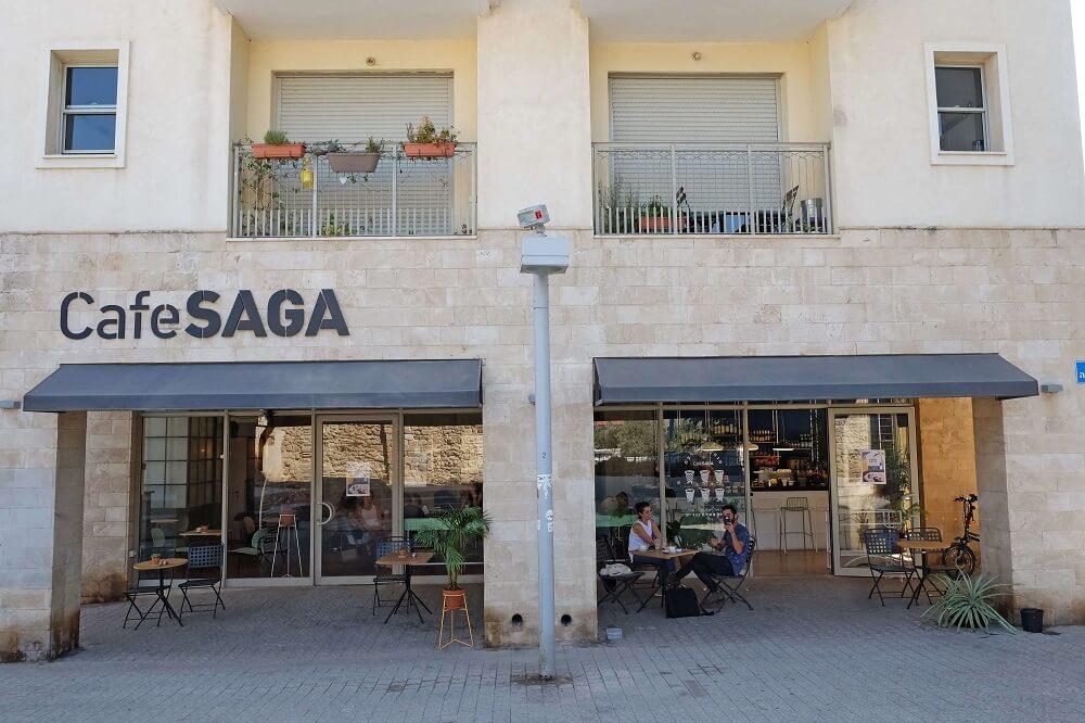 חנות עיצוב ביפו