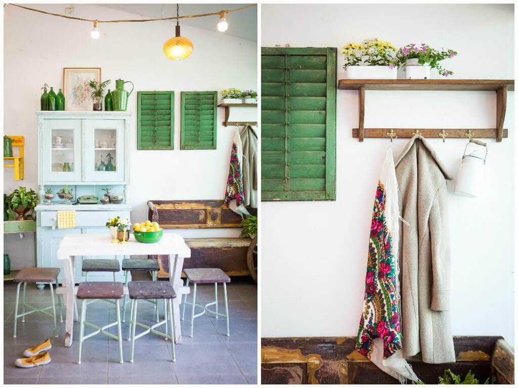 חנויות עיצוב בסלון