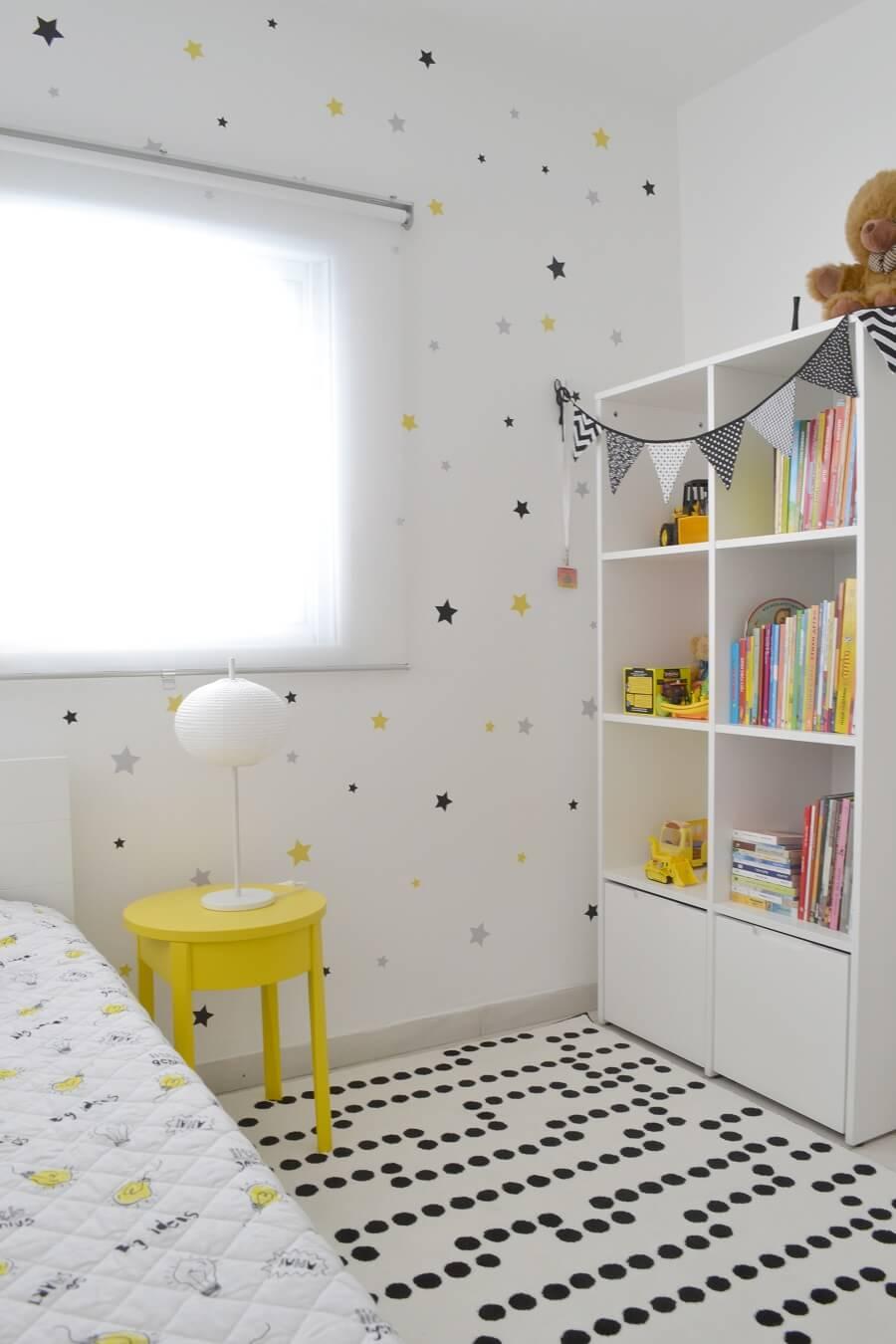 עיצוב חדר לילדים