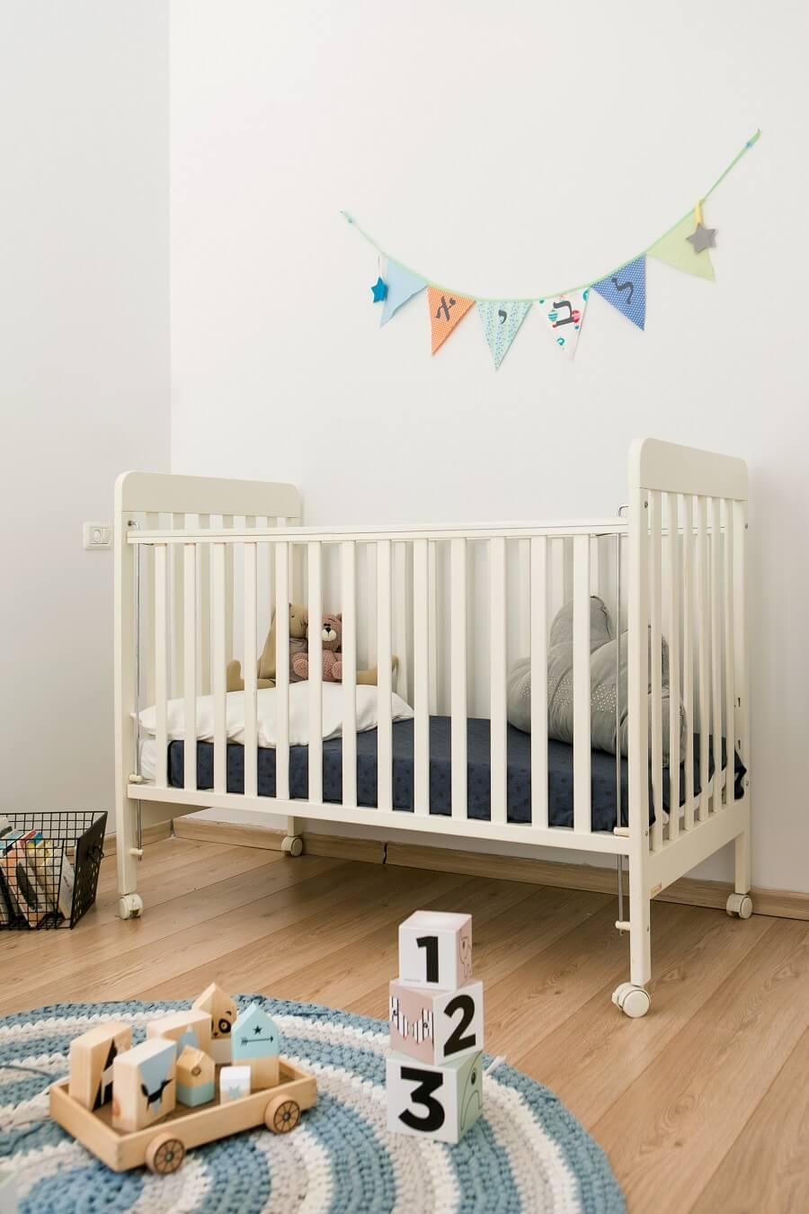 עיצוב חדר לילד