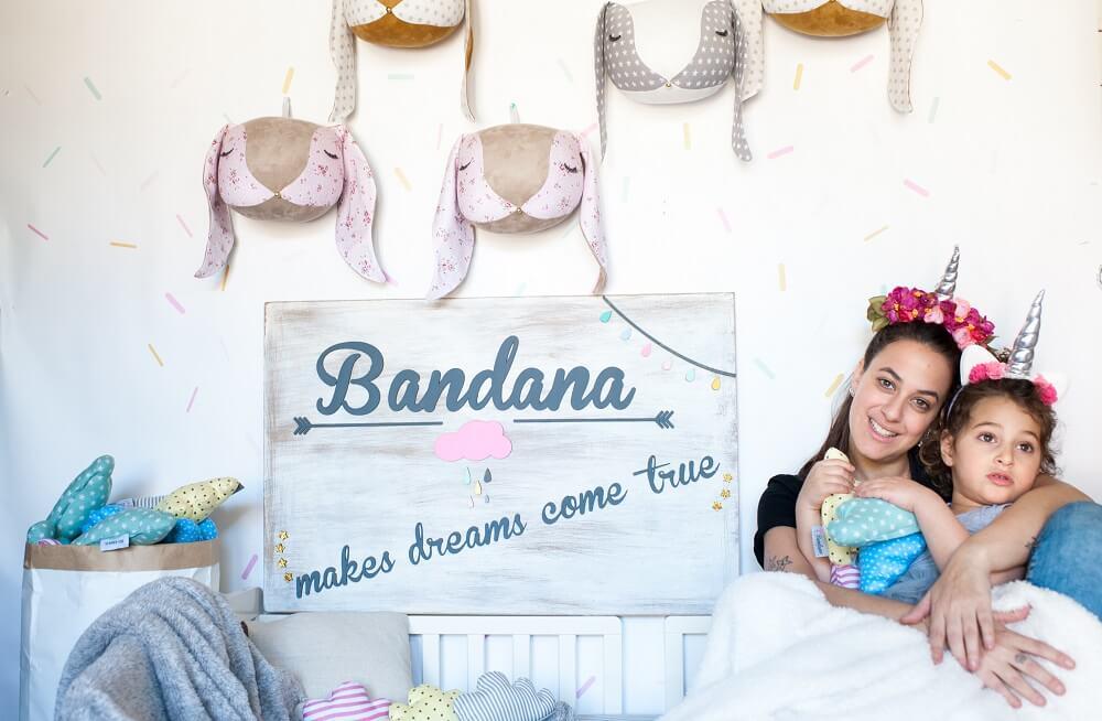 Bandana Shop -בנדנה