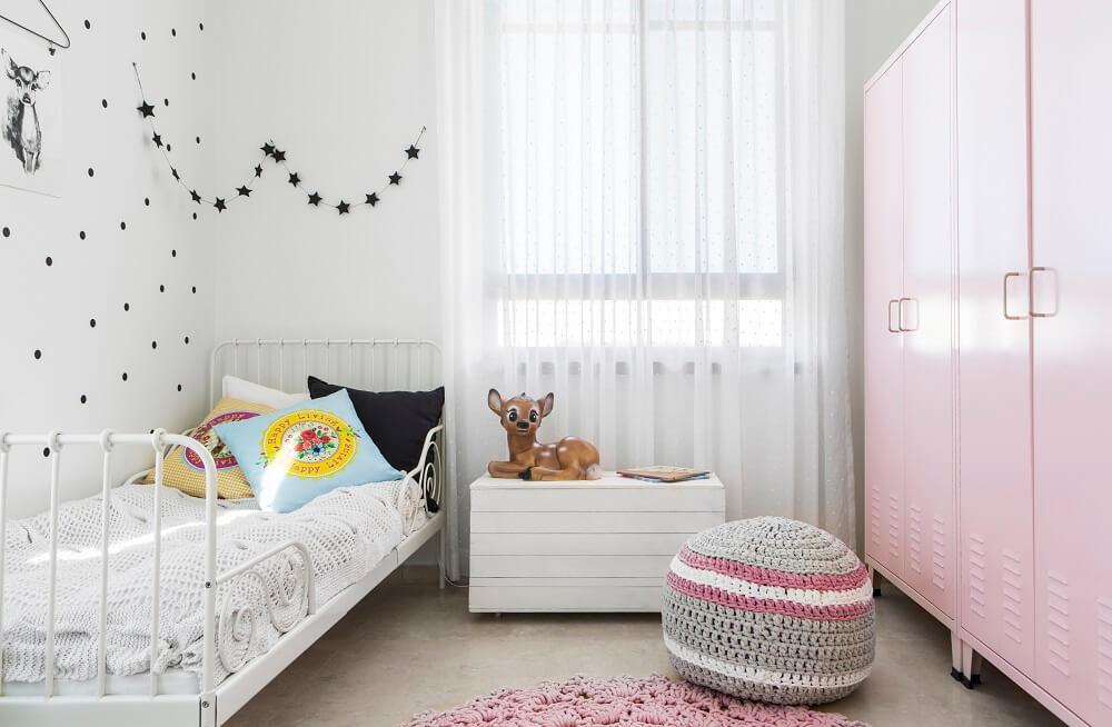חדר ילדים מעוצב
