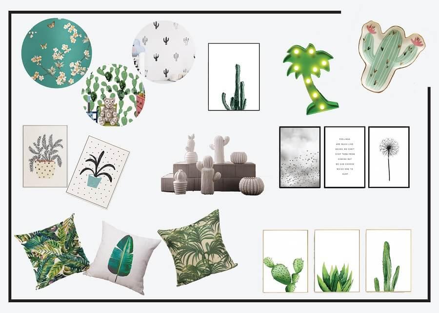 עיצוב ירוק