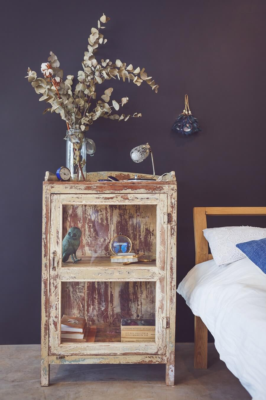 תומיק -עיצוב חדר שינה