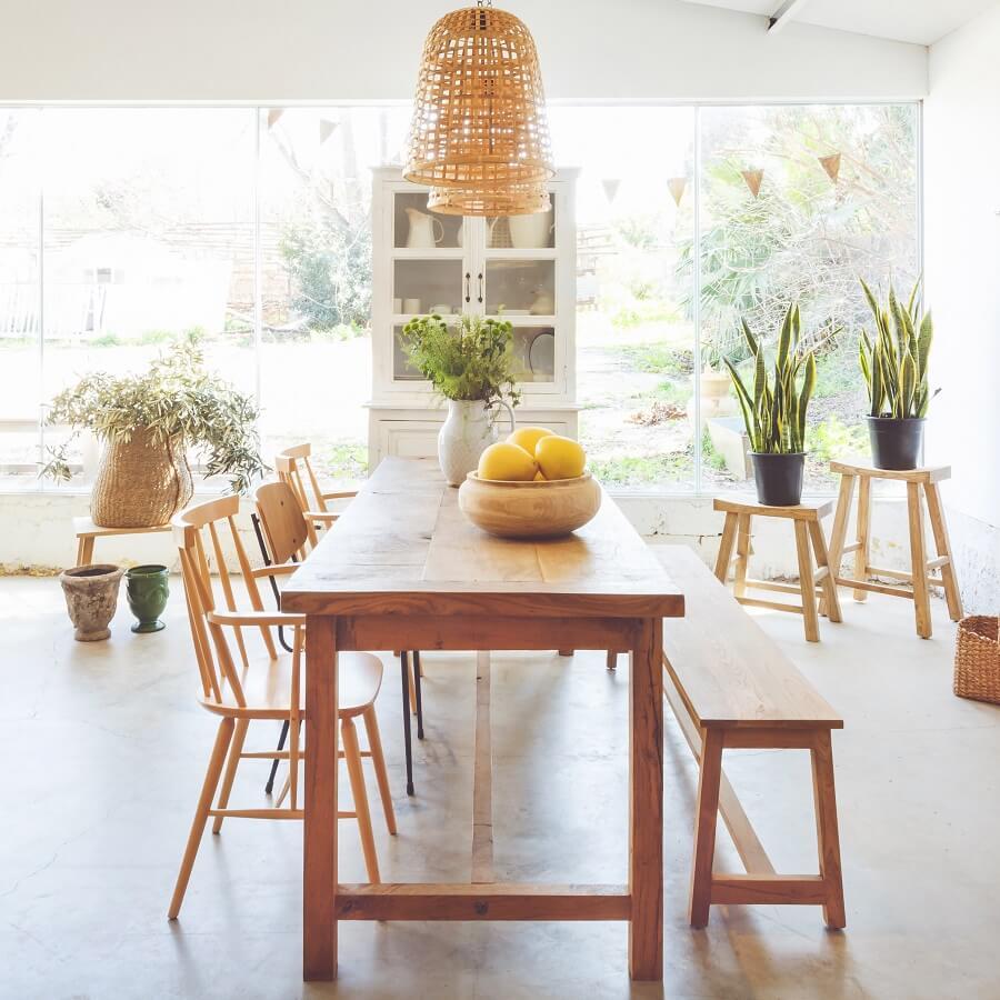 תומיק רהיטים פינת אוכל