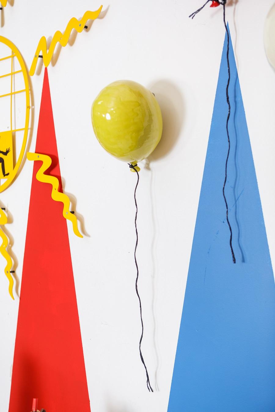 פינת הלימודים של לילך הלוי | צילום אורית ארנון