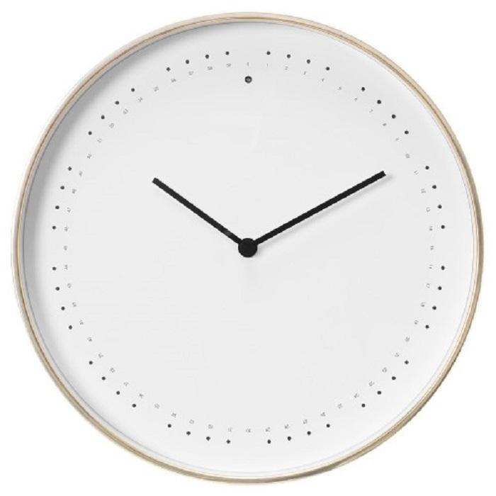 שעון קיר PANORERA