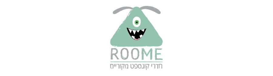 רומי עיצוב חדרי ילדים