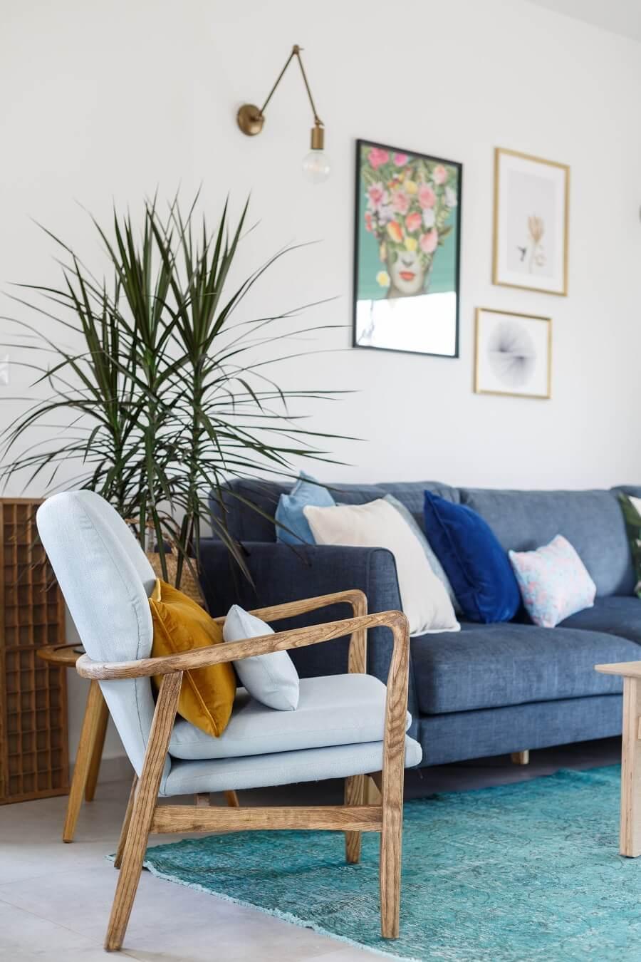 סלון עיצוב לימור אורן צילום אורית ארנון