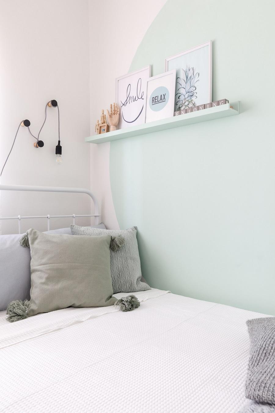 חדר נערה עיצוב לימור אורן צילום אורית ארנון