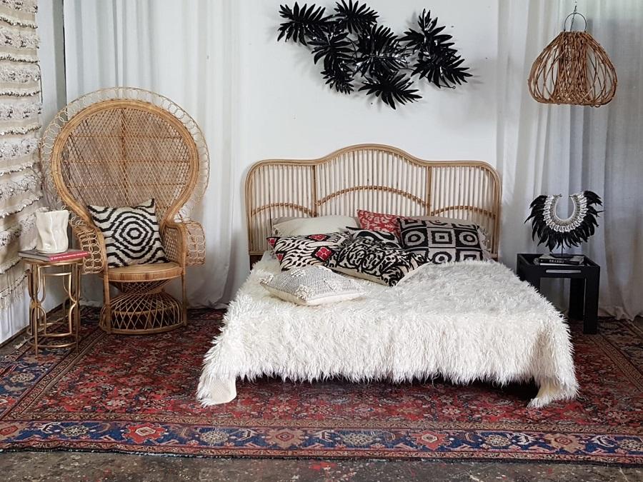 ראשי מיטה