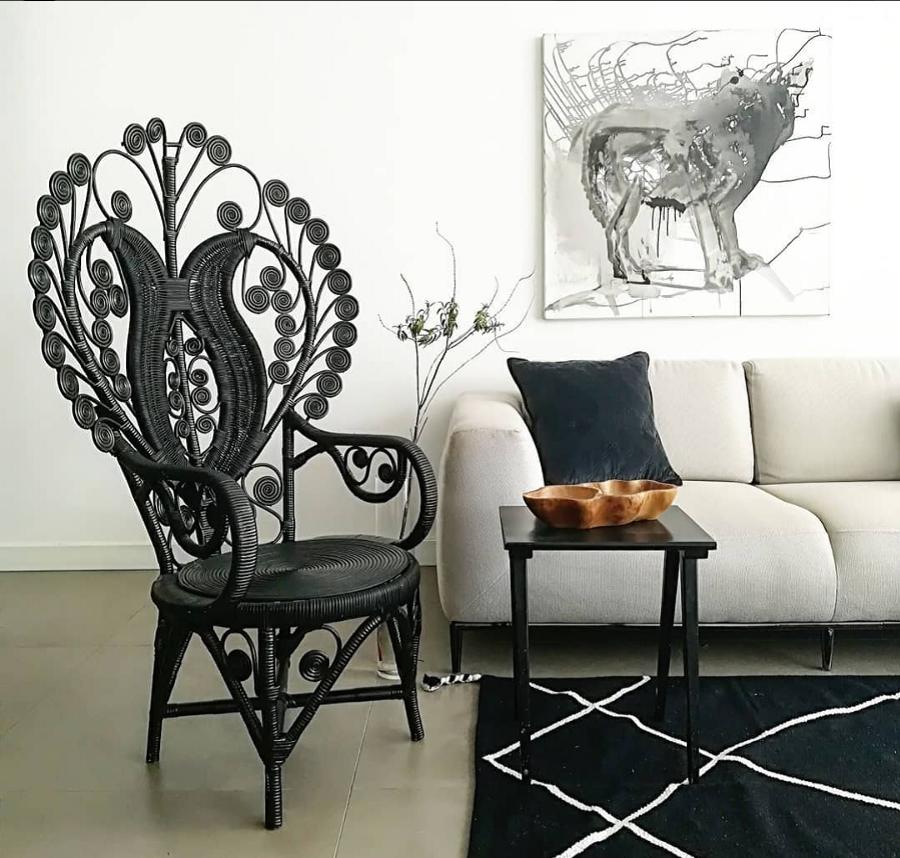 כסאות מעוצבים