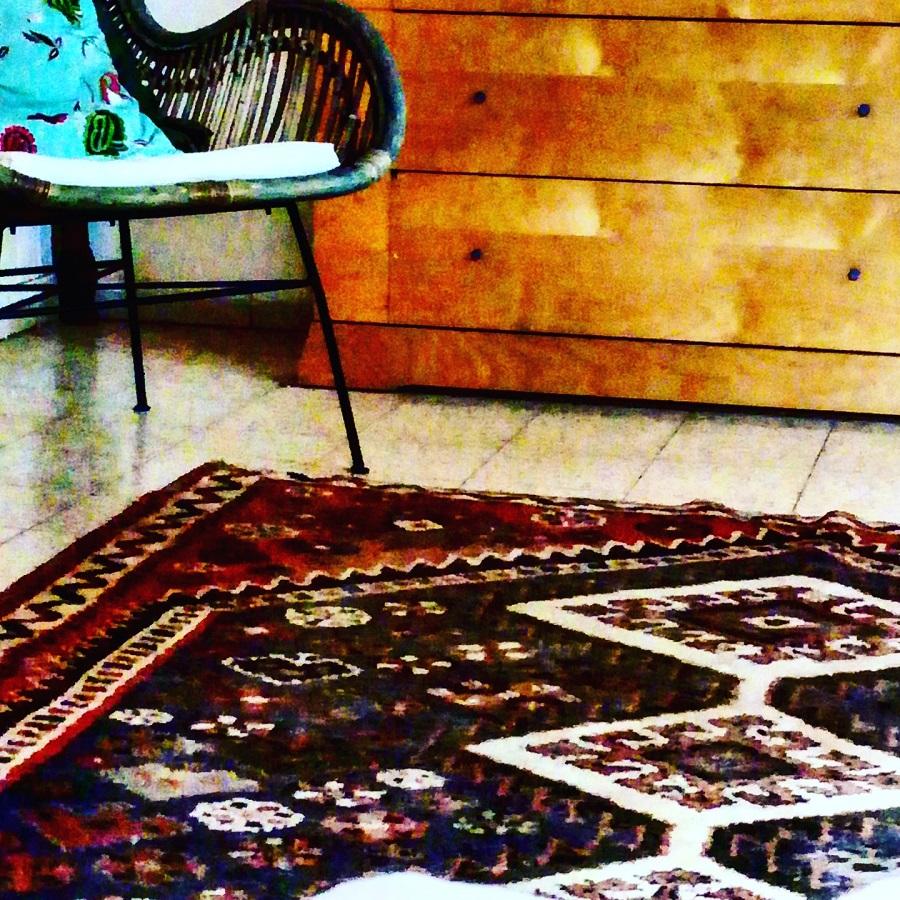 שטיחי ווינטג' – נויה כרמל שטראוס