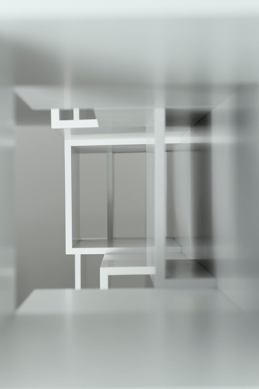עיצוב הדר חורש צור | צילום גדעון לוין