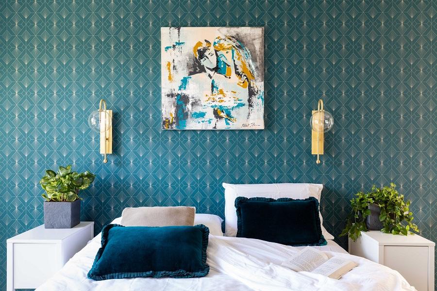 עיצוב: סיון קונוולינה | צילום: אורית ארנון