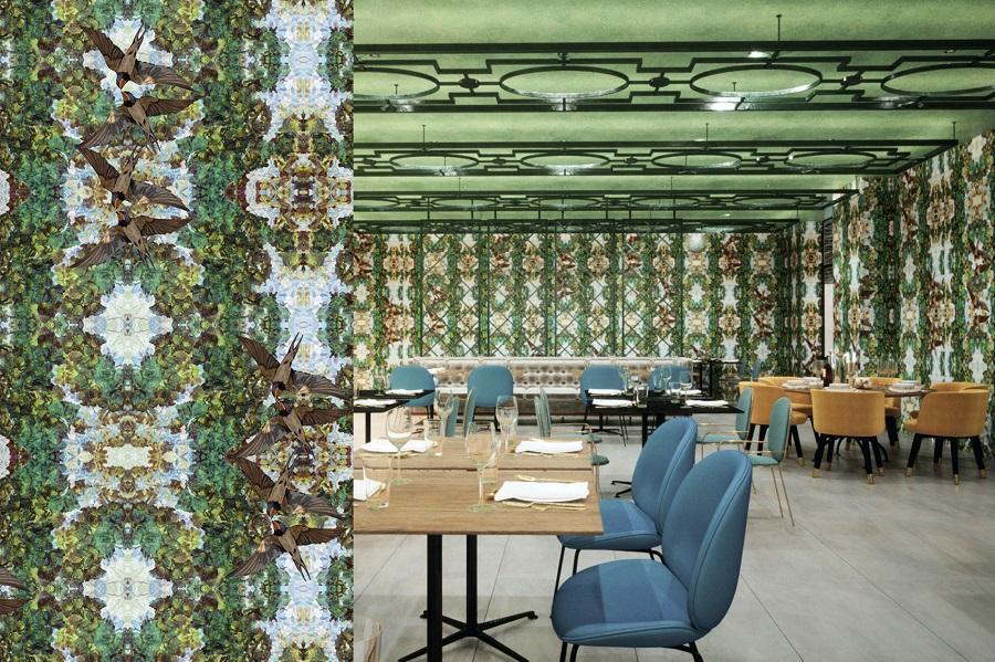 """עיצוב פנים ואדריכלות: ארי שאלתיאל ורווטיל ברמן   צילום: יח""""צ משרד האדריכלות"""