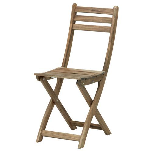 כיסא חוץ איקאה