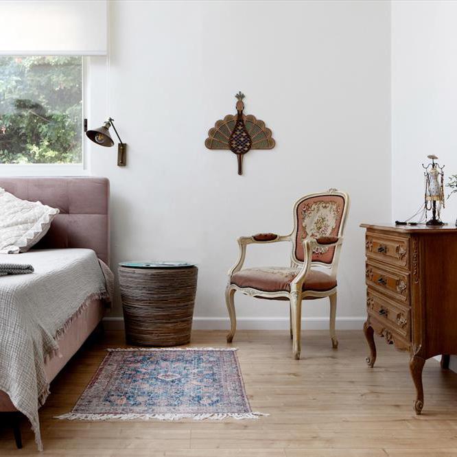 כס המלוכה הפרטית | טיפים לבחירת כורסא לחדר השינה