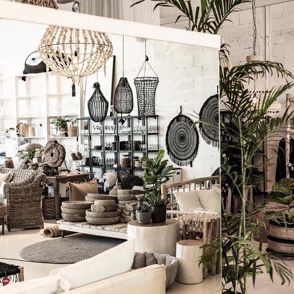 הצד הטוב של ההסגר: ההטבות השוות של חנויות עיצוב הבית