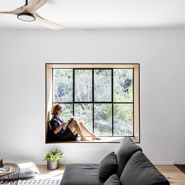 פרופיל 97 | סוגי פרופיל לחלונות הבית