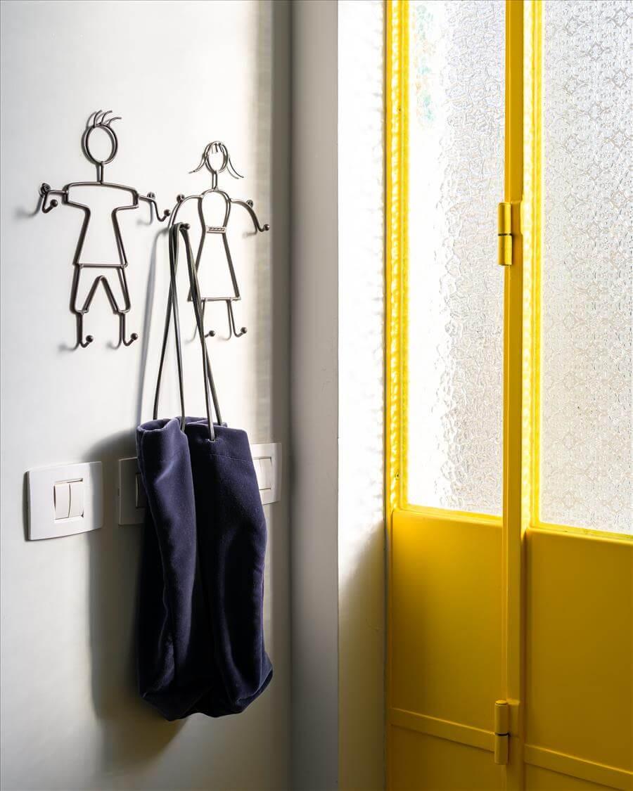 עיצוב לירון סיני | צילום ניר יצחקי