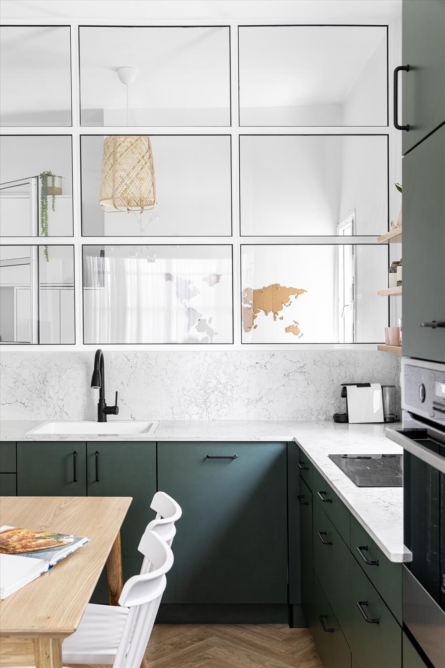 עיצוב אפרת וייברג, סטודיו WE Architects | צילום איתי בנית