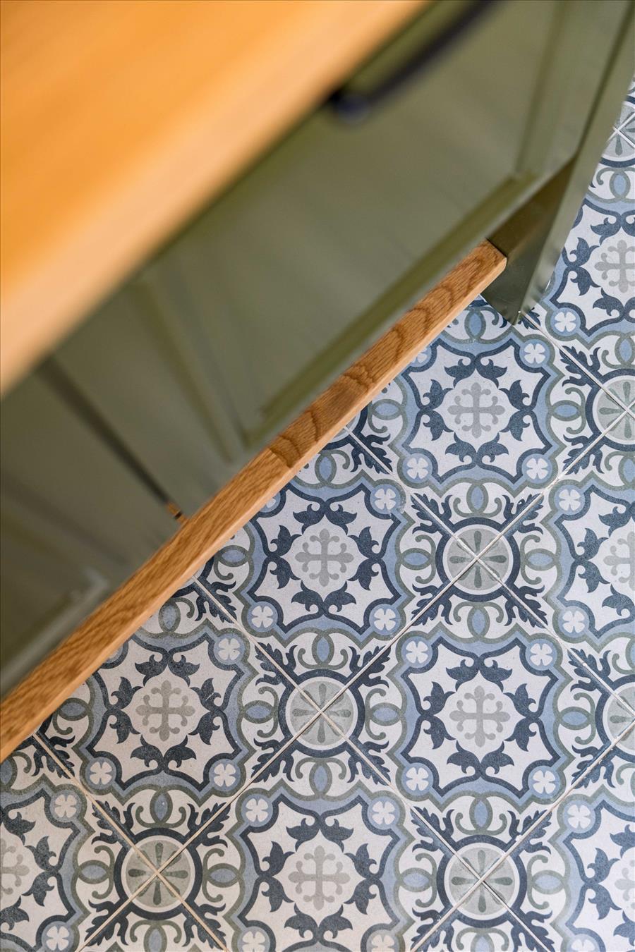 עיצוב לטיסיה שינקמן | צילום אורית ארנון