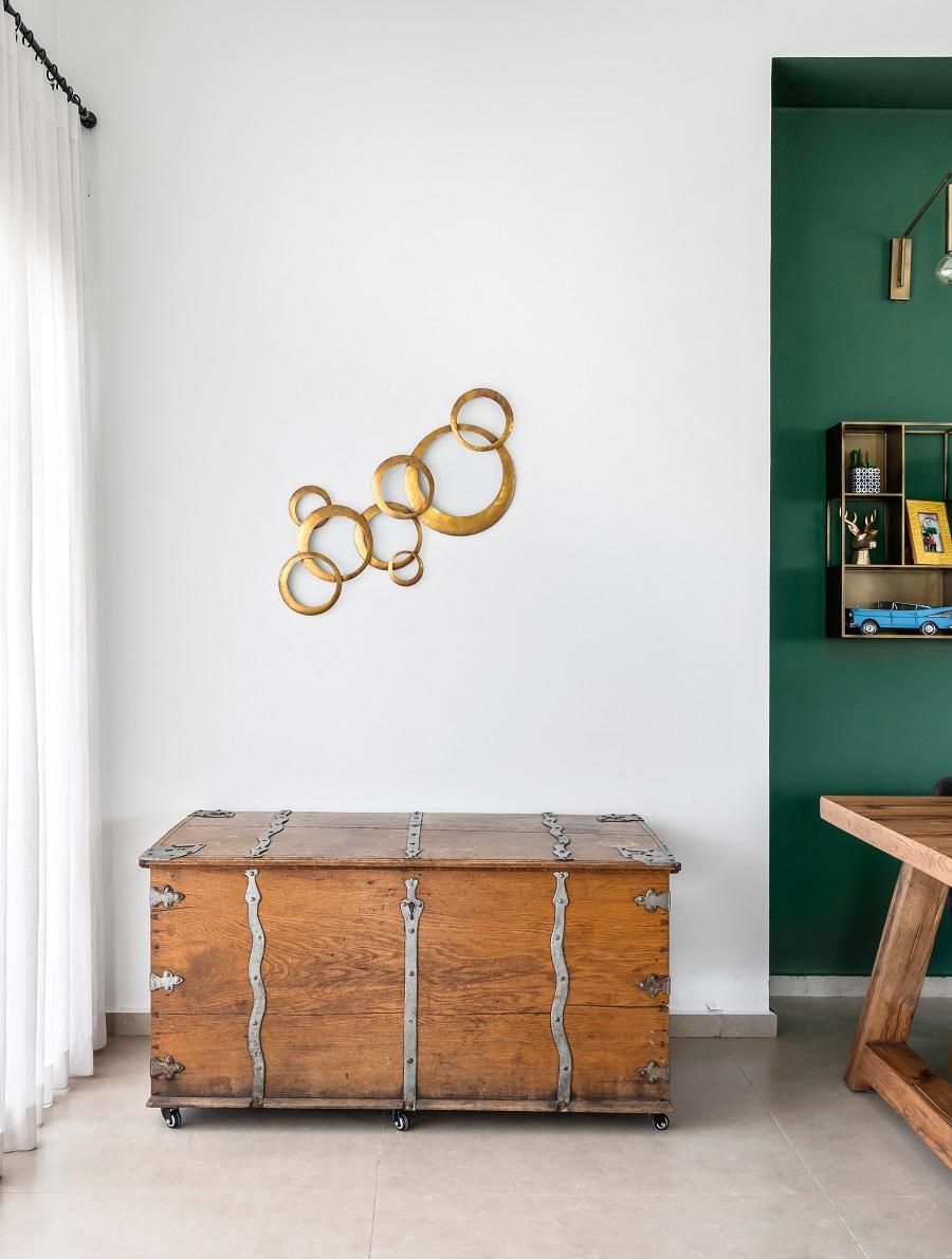 עיצוב רונית שקרצ'י | צילום מאור מויאל