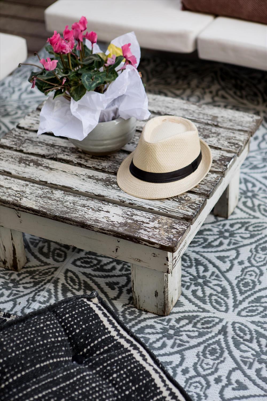 עיצוב בטי יעקובסון | צילום שירן כרמל