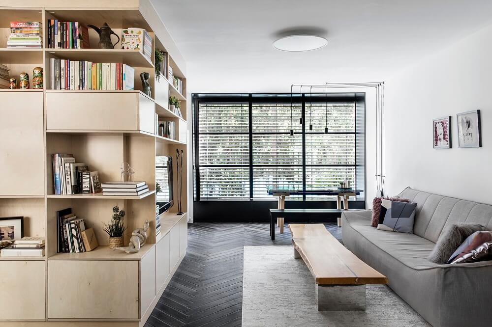 עיצוב אפרת וינרב, WE Architects | צילום איתי בנית