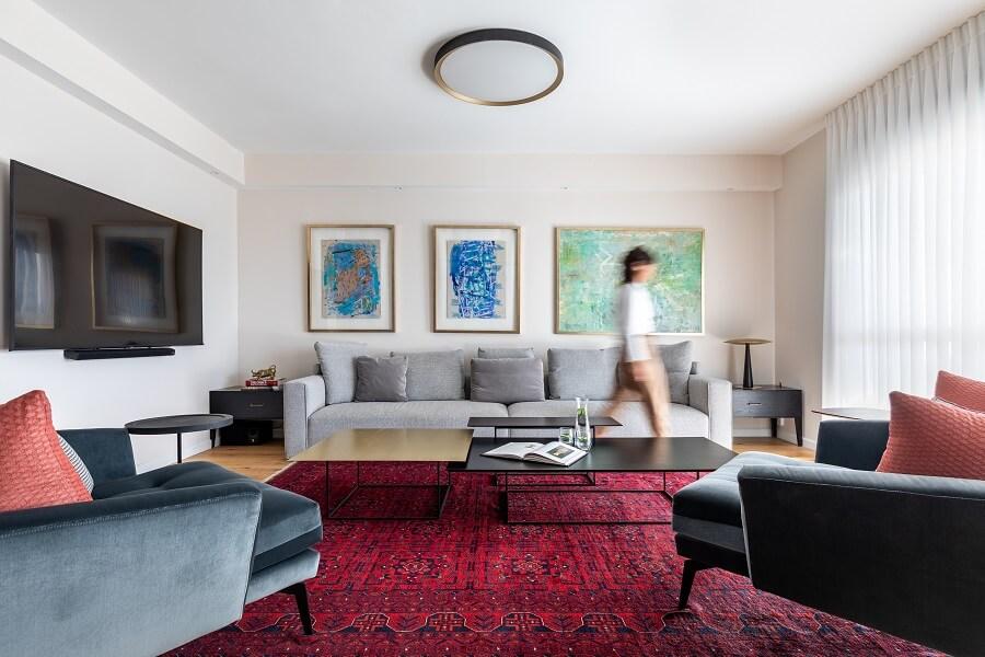 עיצוב לירון כהן מגורי | צילום אורית ארנון