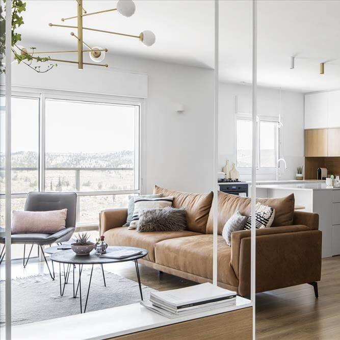 כל מה שאתם צריכים לדעת לפני בחירת הספה לסלון