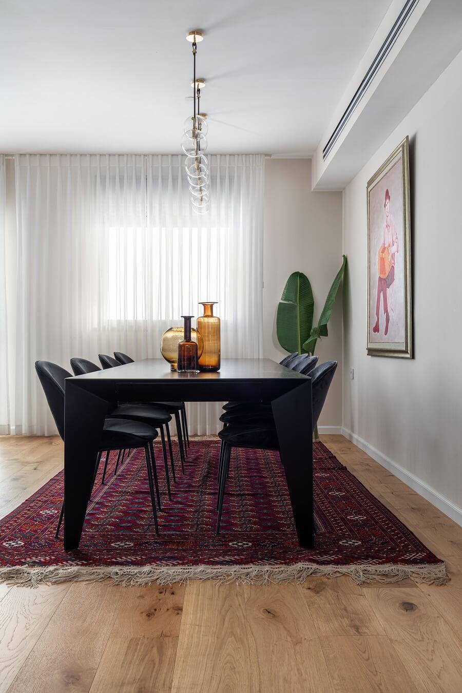 עיצוב לירון כהן מגורי   צילום אורית ארנון