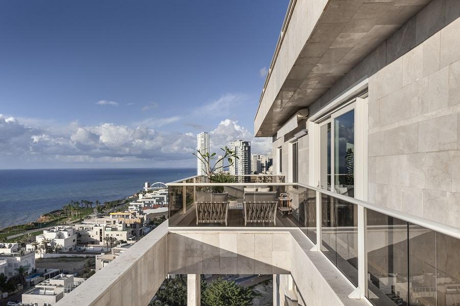 הלל אדריכלות | צילום עודד סמדר