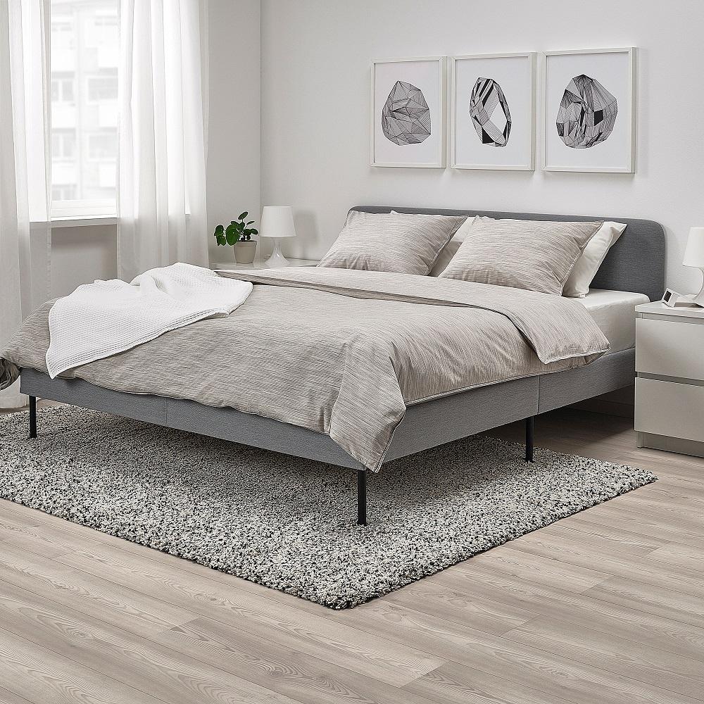 איקאה | מיטת slattum