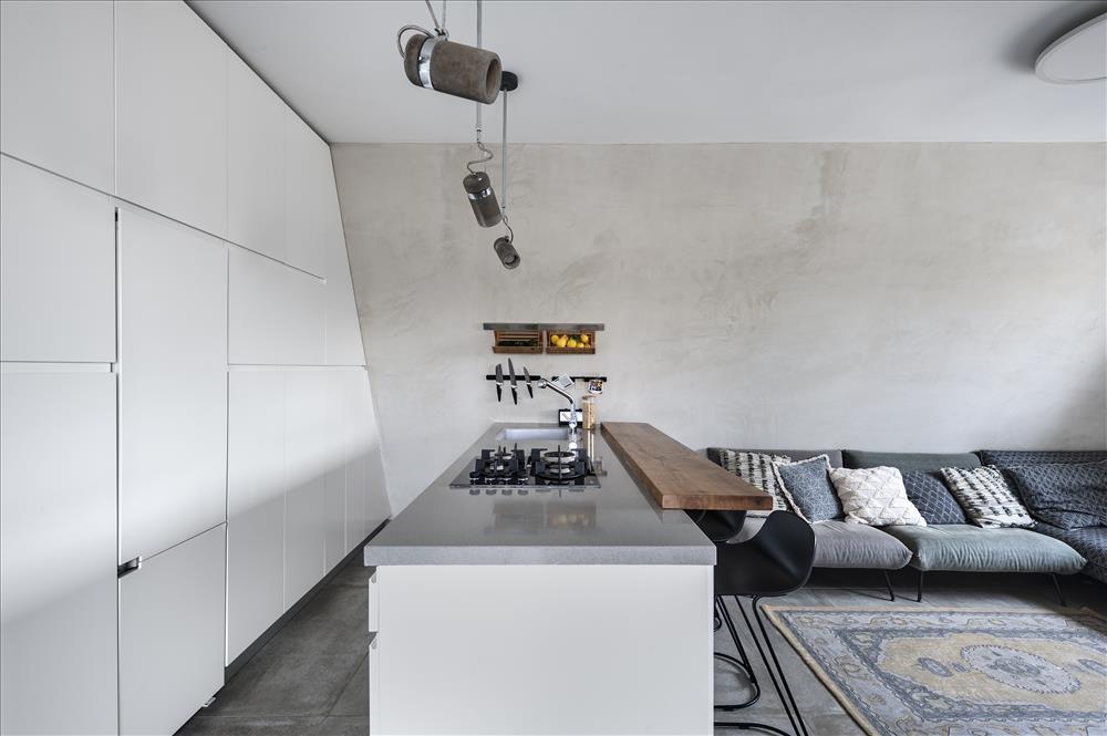 עיצוב הלל אדריכלות | צילום עודד סמדר