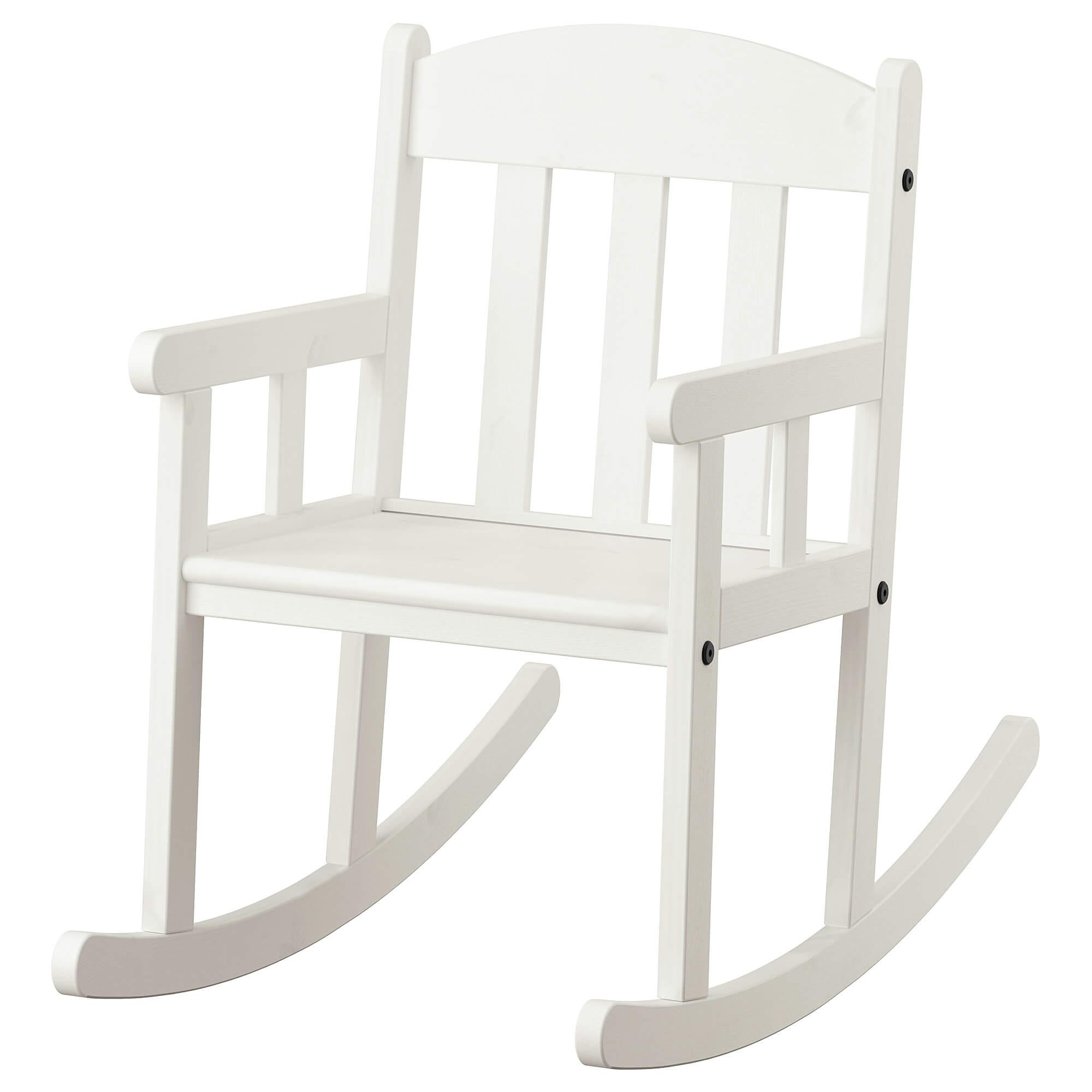 כיסא נדנדה איקאה SUNDVIK
