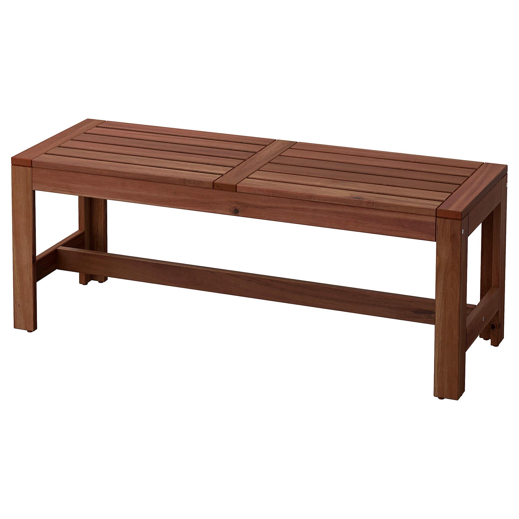 ספסל איקאה ÄPPLARÖ