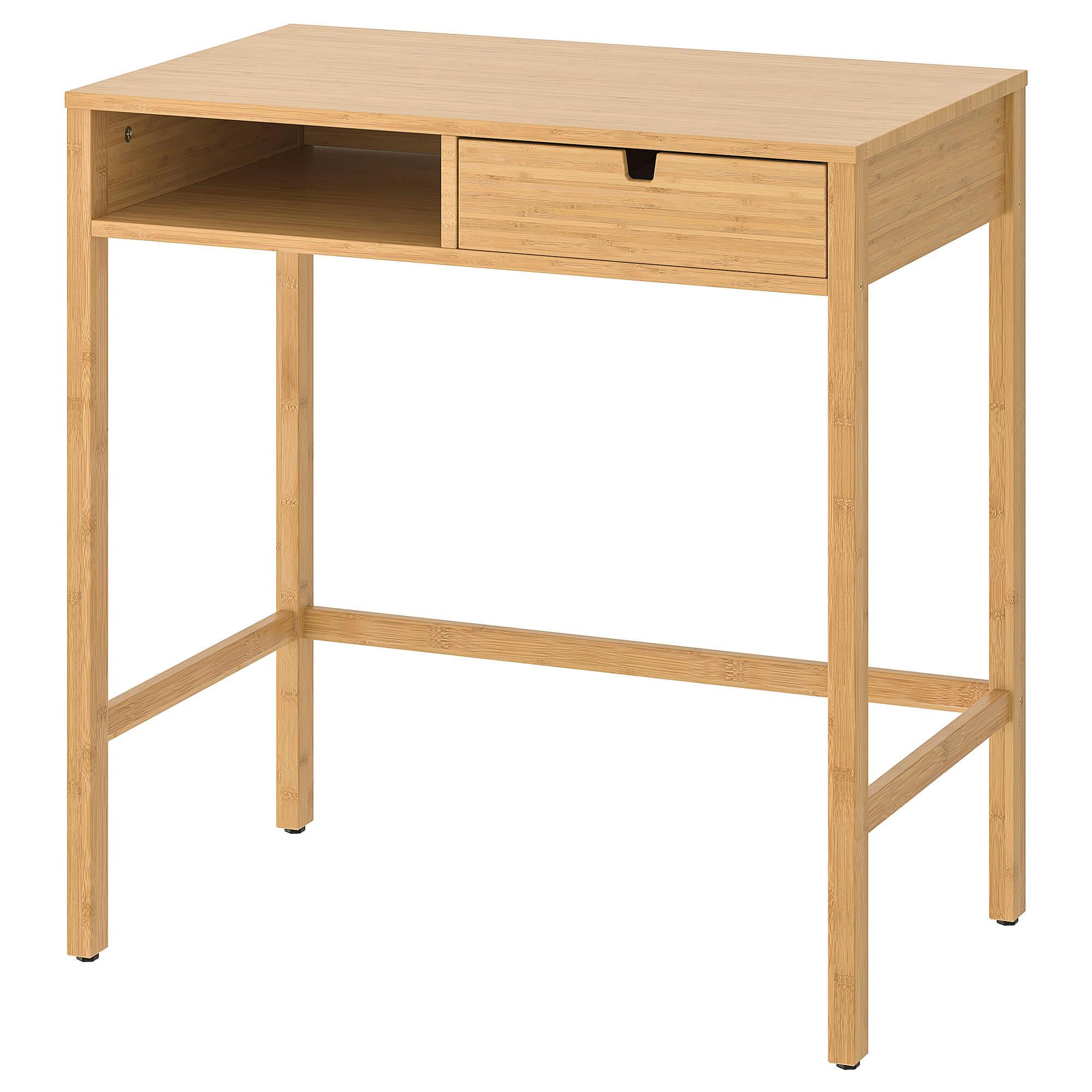 שולחן איפור איקאה NORDKISA