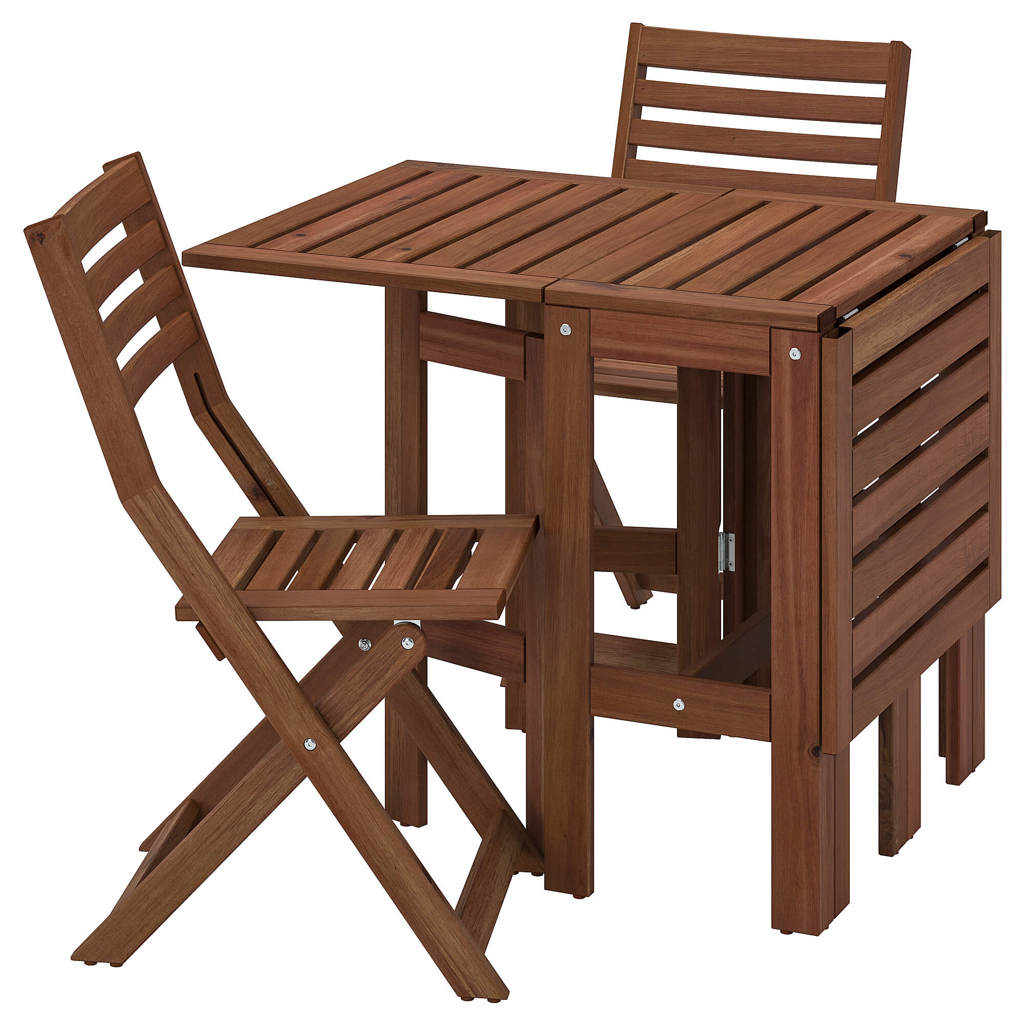 שולחן חוץ איקאה ÄPPLARÖ