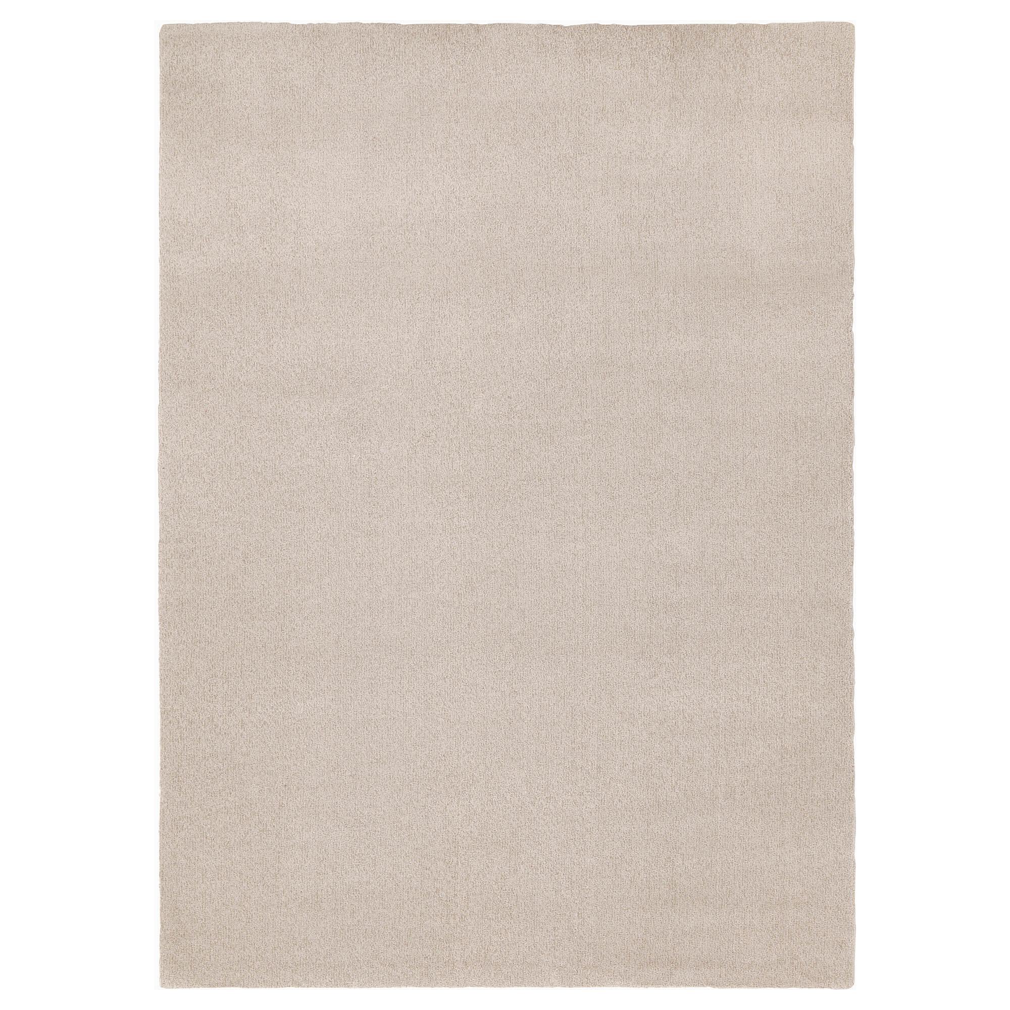 שטיח סיבים קצרים איקאה TYVELSE