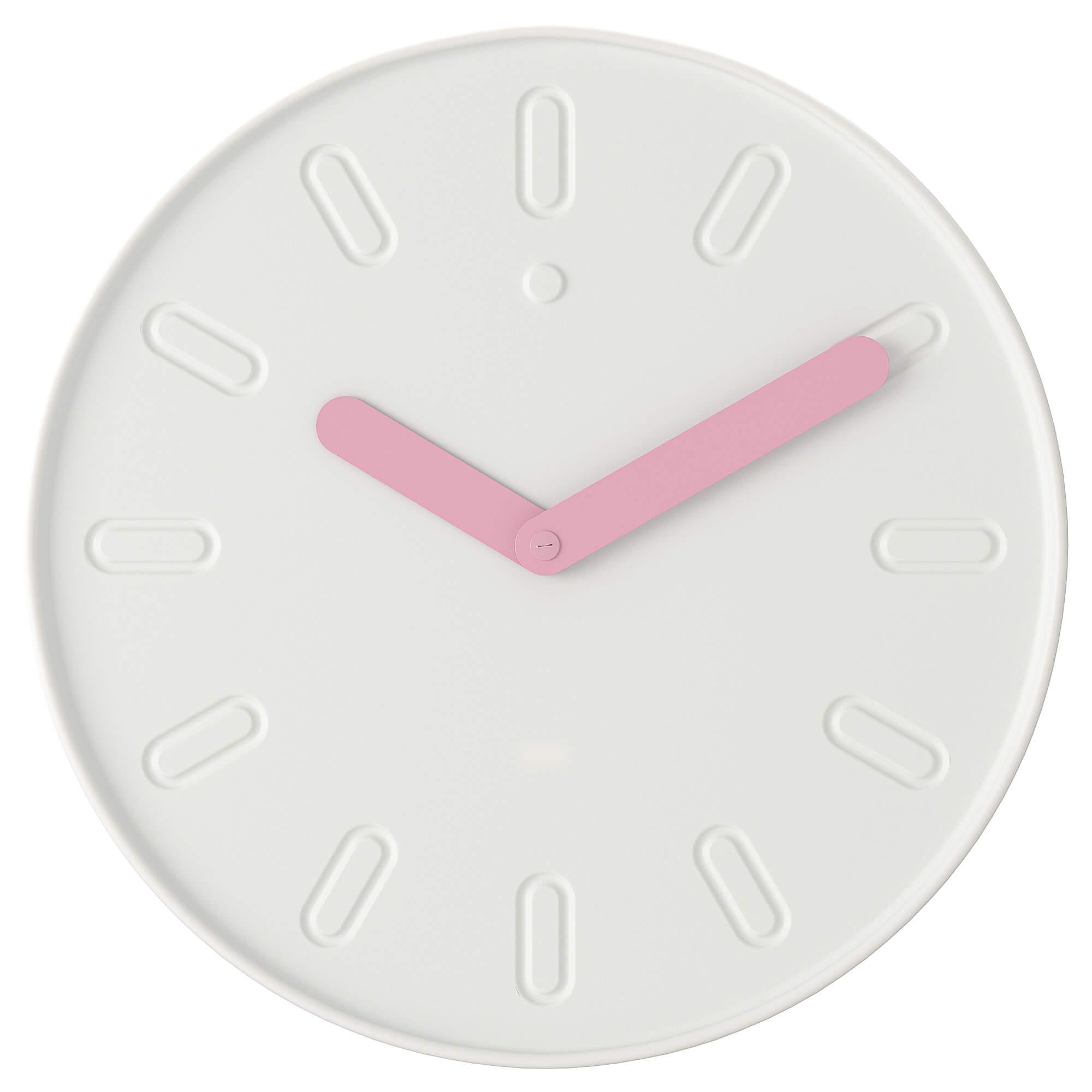 שעון איקאה SLIPSTEN