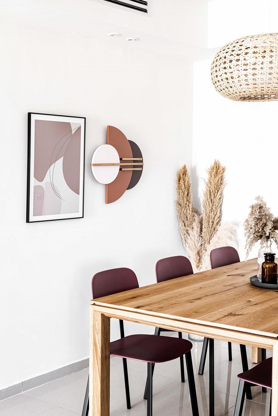 עיצוב אוסי כץ | צילום קרין רבנה