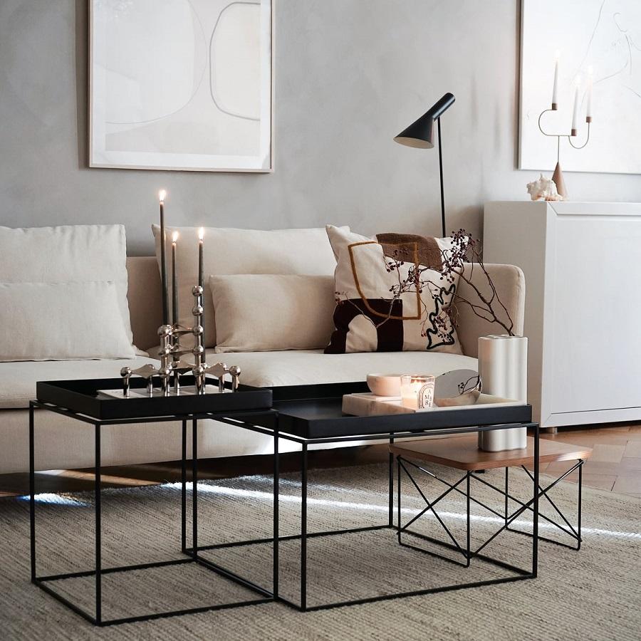 קסנדרה | שולחן סלון DENMARK